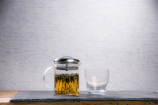 Best Easy to Use Teapot for Loose Leaf Tea