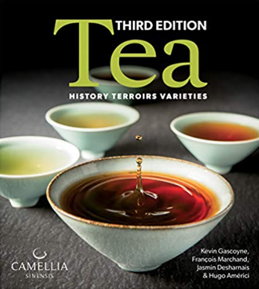 Tea: History, Terroirs, Varieties best gift ideas for tea lovers