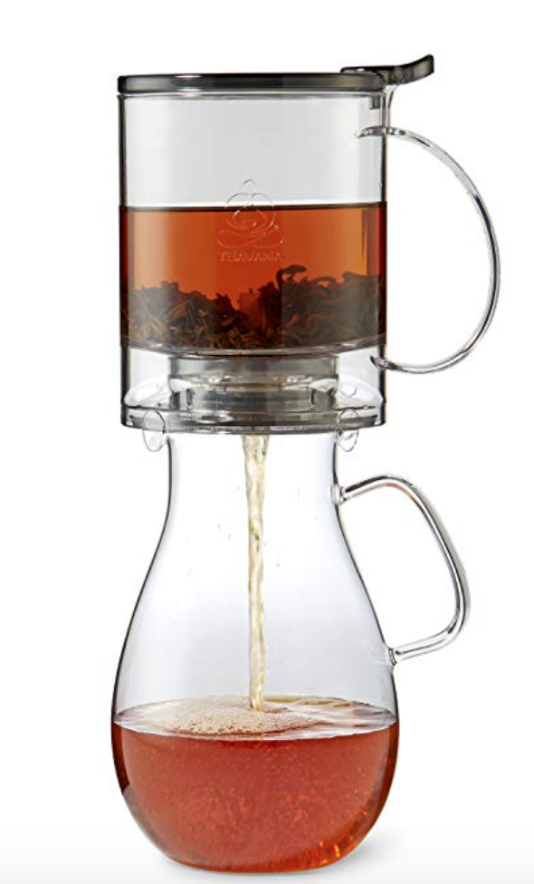 Teavana Perfectea maker best gift ideas for tea lovers