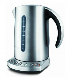 Breville BKE820XL Variable-Temperature 1.8-Liter Kettle