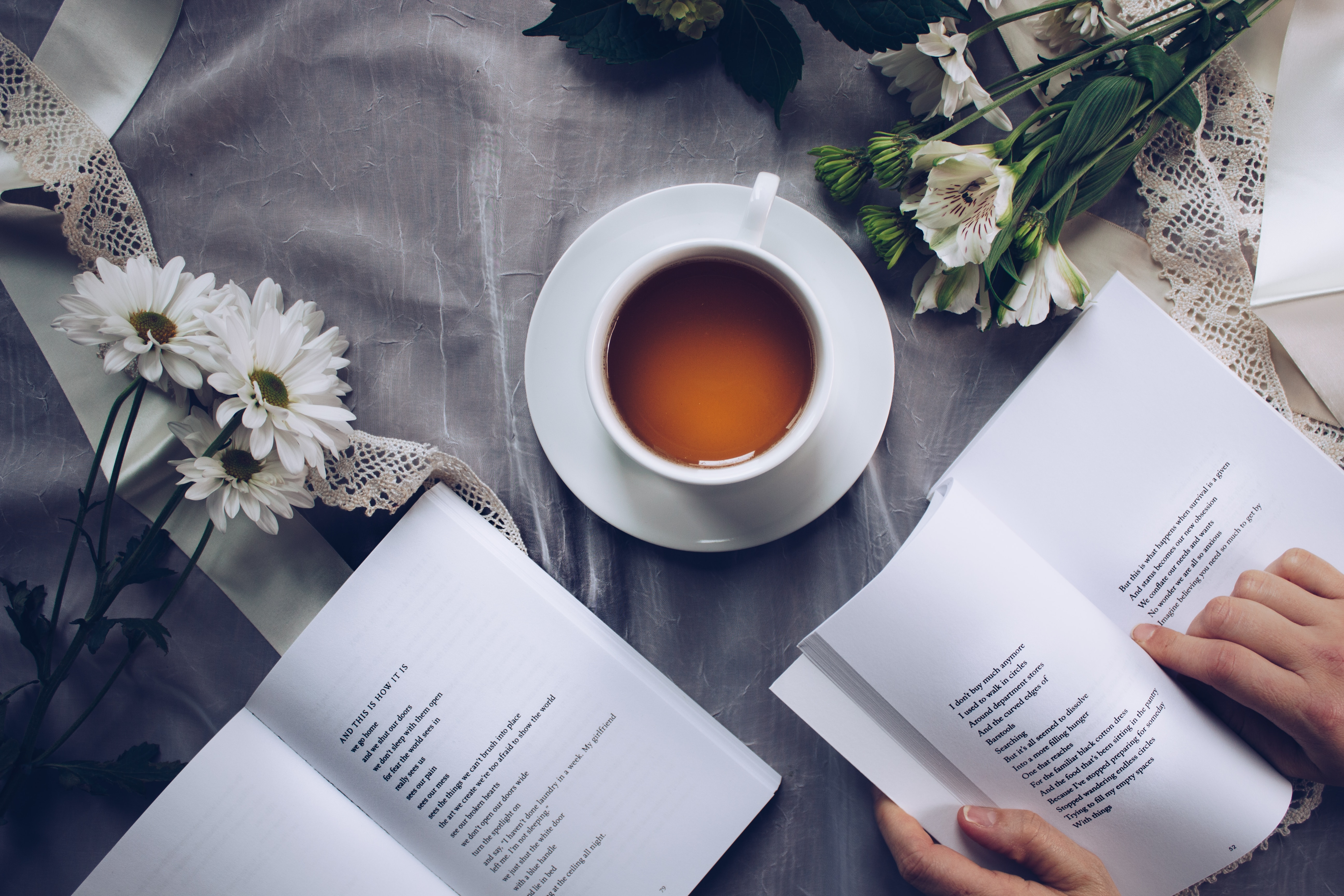 Best Tea for Stress and Depression in 2019