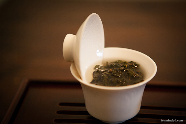 wet leaves best oolong tea from eco cha